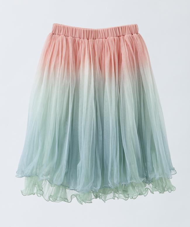 午前4時のスカート, 2012