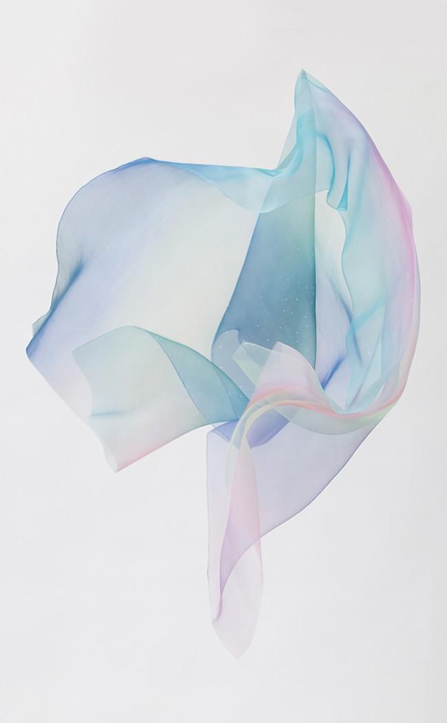 オーロラのテキスタイル, 2011_2