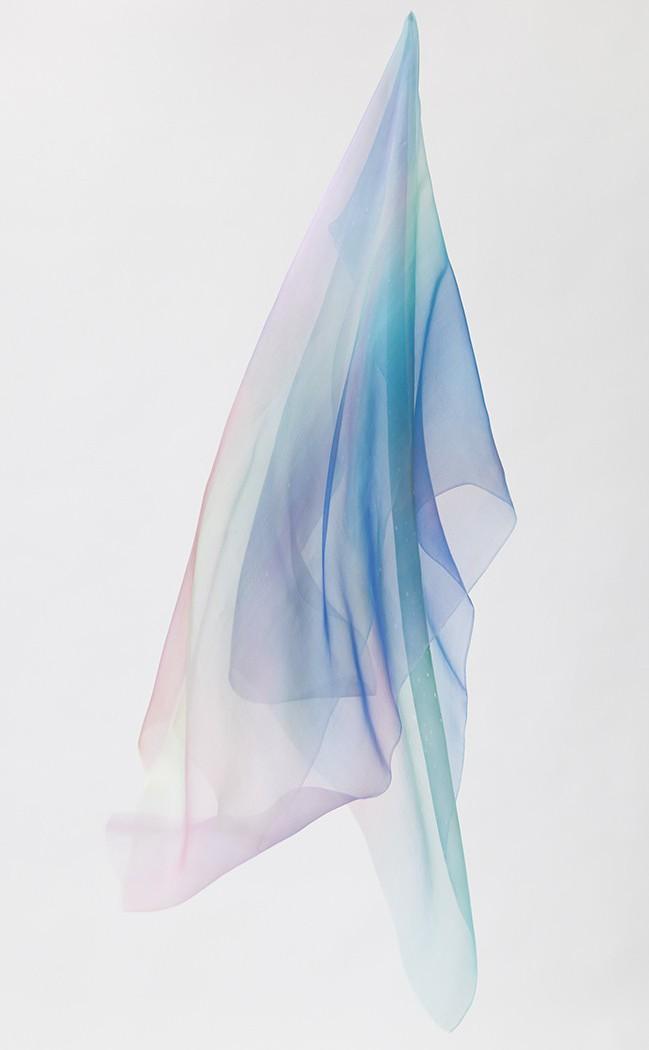 オーロラのテキスタイル, 2011_1